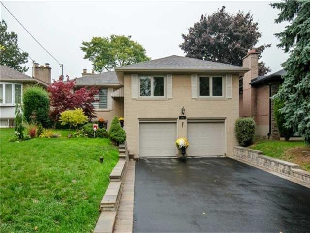 24 Burleigh Heights Dr Toronto