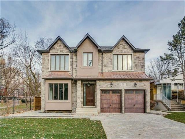 78 Elmwood Ave Toronto