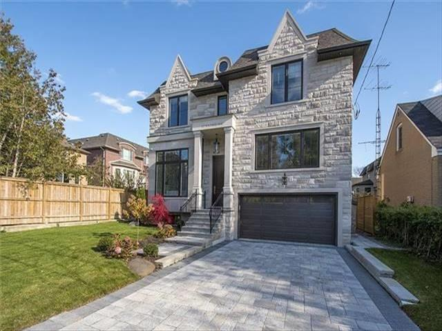 197 Wilfred Ave Toronto