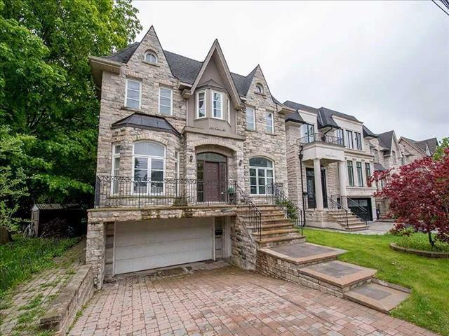 139 Norton Ave Toronto