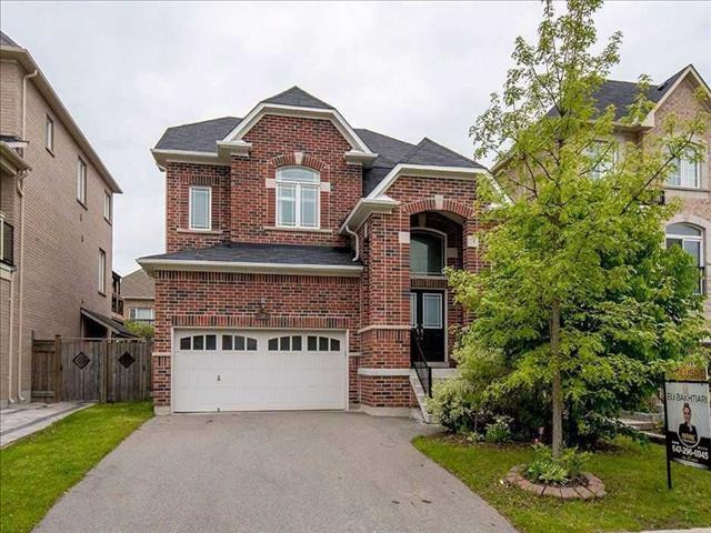 10 Chayna Cres Vaughan